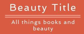Beauty Title by Hannah